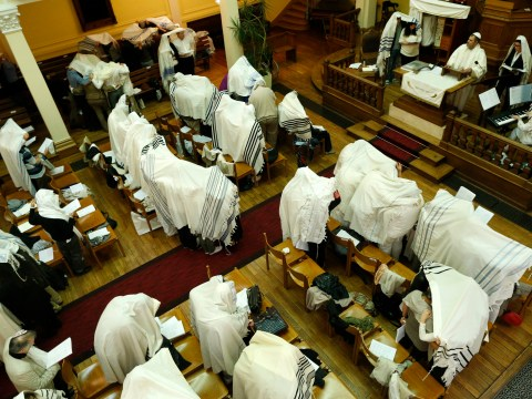 What does Yom Kippur mean and how to wish someone a Happy Yom Kippur in Hebrew?
