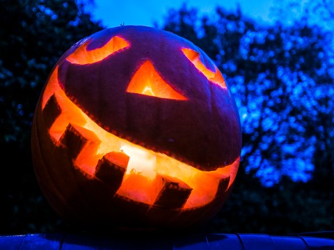 12 of the best Halloween pumpkin designs