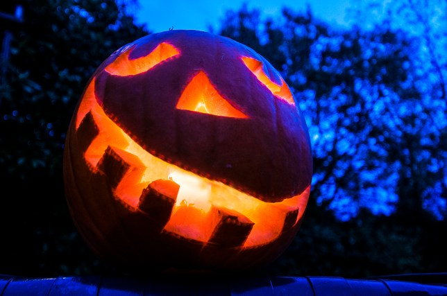 Time to brush up on your pumpkin skills (Picture: Getty)