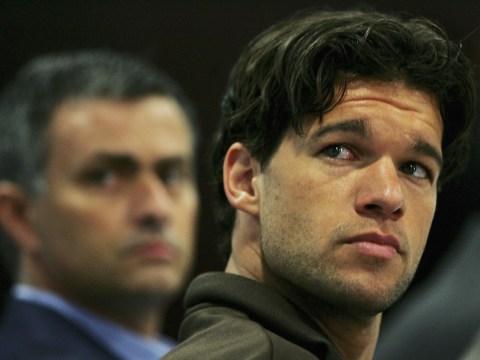 Ex-Chelsea star Michael Ballack criticises Jose Mourinho over Bastian Schweinsteiger treatment
