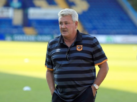 Aston Villa look set to appoint Steve Bruce as manager