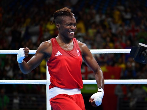 Nicola Adams turns professional as she signs with Frank Warren ahead of first pro fight in April