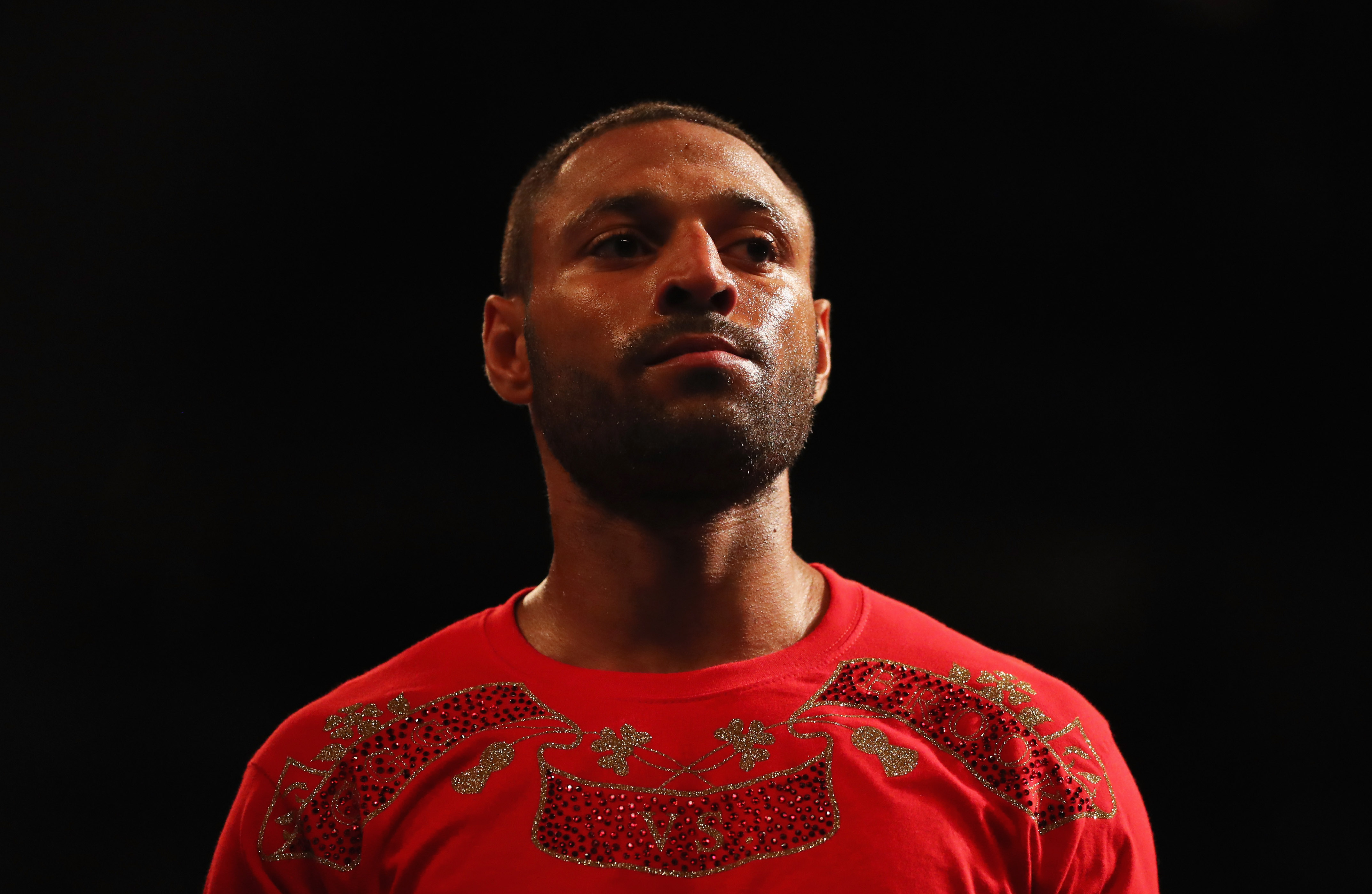 Kell Brook will be ordered to begin negotiations for IBF title defence against Errol Spence Jnr this month