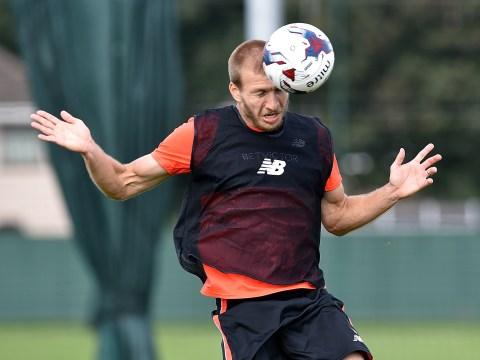Ragnar Klavan says amazing Liverpool attackers are the best preparation for the Premier League