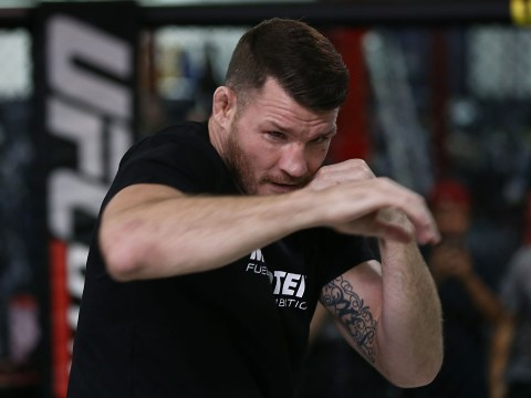 Michael Bisping being tipped for UFC 204 win over Dan Henderson by host of fighters