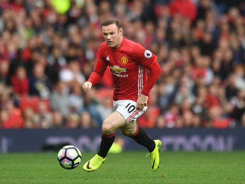 'Where's this central midfield come from?' Paul Merson rants at Wayne Rooney situation