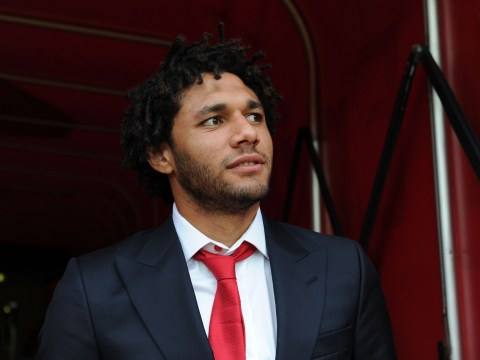 Shortlist for African Player of the Year, with Arsenal's Mohamed Elneny and ex-Gunner Gervinho
