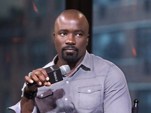 Luke Cage star Mike Colter slams US gun laws as show wows critics with Netflix debut