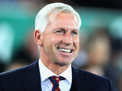 Crystal Palace boss Alan Pardew compares Wilfried Zaha with Carlos Tevez, Javier Mascherano and Teddy Sheringham