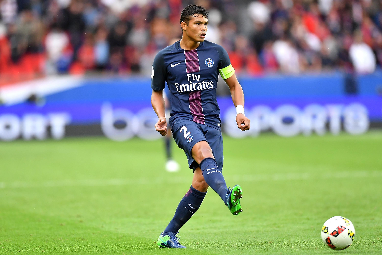 Chelsea transfer target Thiago Silva could leave PSG next summer