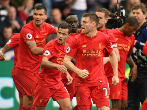Liverpool have an advantage over their main rival for the Premier League title, explains John Arne Riise