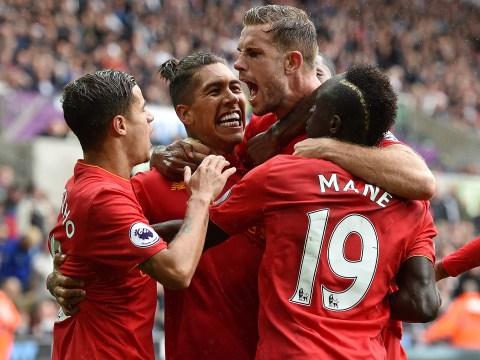 Liverpool hits and misses of 2016/17 so far: Sadio Mane and Adam Lallana on top, Alberto Moreno and Loris Karius bottom