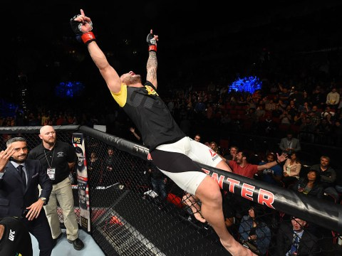 UFC Portland: Fight Night results as John Lineker edges out John Dodson in the main event