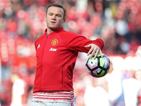 Wayne Rooney could turn Arsenal or Chelsea around over the next two years, suggests Harry Redknapp