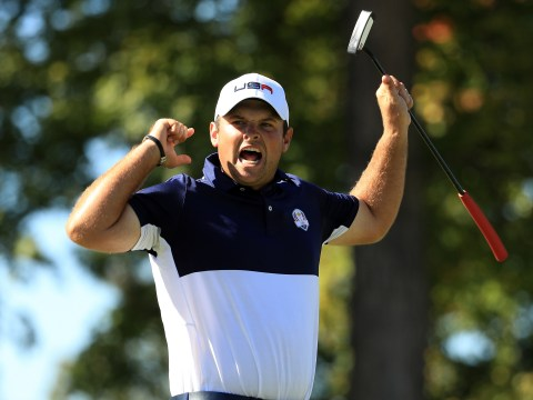 Ryder Cup 2016: Team USA defeat Europe to claim victory for first time in eight years