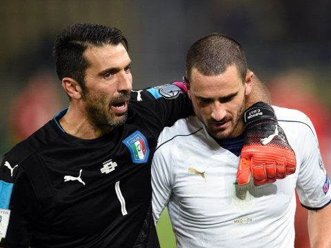 Juventus to offer Leonardo Bonucci new contract to ward off Chelsea interest