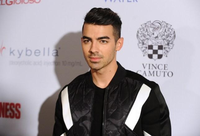 Joe Jonas on why he revealed he lost his virginity to Ashley Greene