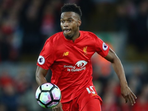 Former Liverpool striker Emile Heskey says Daniel Sturridge is STILL one of the best in the world