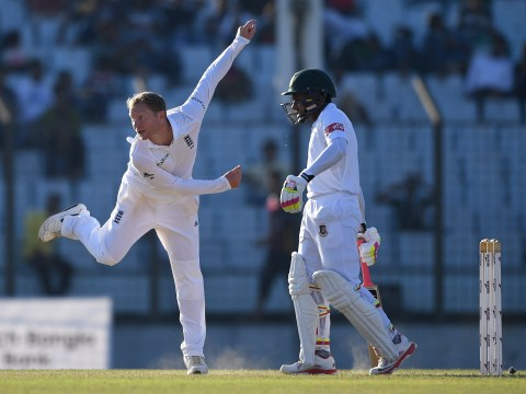 Bangladesh v England Day Four Debrief: Test approaches thrilling finale as hosts dream of famous victory