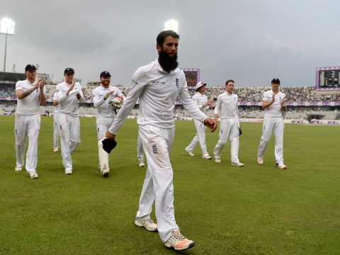 Bangladesh v England Day One Debrief: Moeen Ali takes five but hosts hit back with late wickets