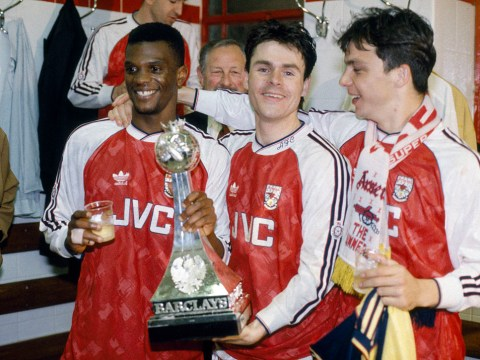 Arsenal won the league the last time Tottenham went nine unbeaten from the start of the season