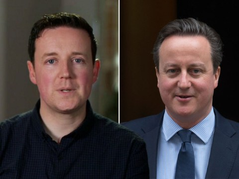 Married At First Sight fans couldn't get over David Cameron lookalike Adam