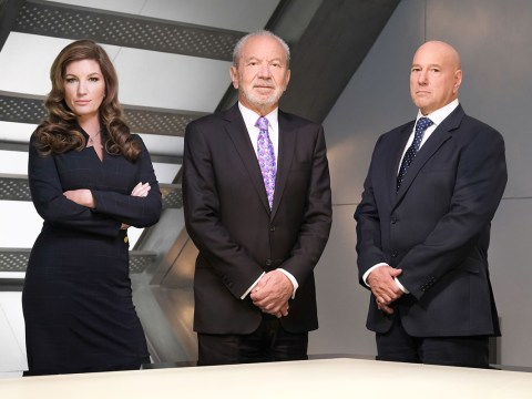 Who was fired and missed out on The Apprentice final 5?