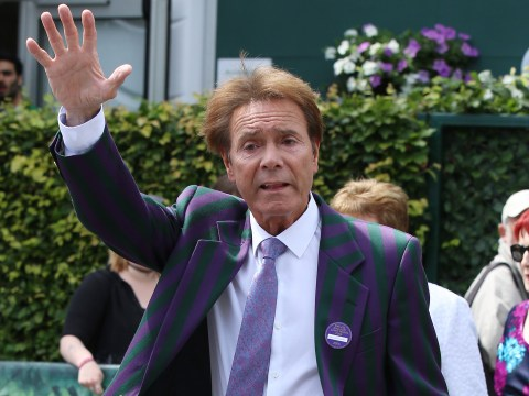 Sir Cliff Richard launches legal action against BBC and police