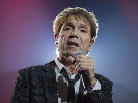 Sir Cliff Richard to make TV comeback at Pride of Britain awards
