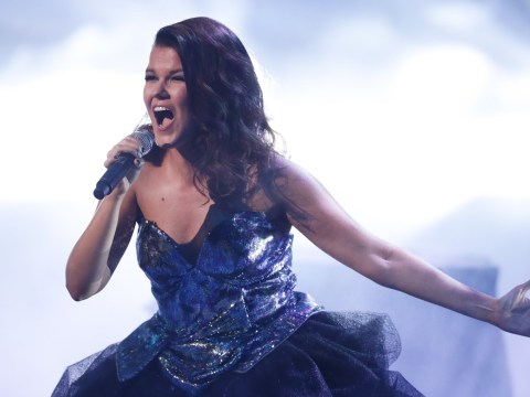 Saara Aalto would be winning The X Factor hands down if based on YouTube views
