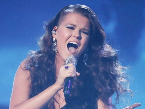 Saara Aalto fans in Finland 'find loophole' which allows them to vote for the singer on The X Factor