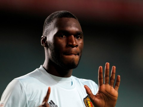 Belgium's Christian Benteke scores fastest ever World Cup qualifying goal