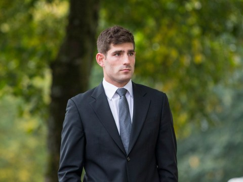 Ched Evans witness denies giving fresh statement because of £50,000 reward