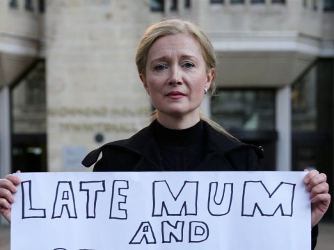 NHS whistleblower 'facing sack' goes on hunger strike