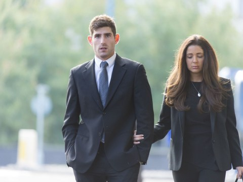 Ched Evans' defence tells jury 'lack of memory does not equal lack of consent'