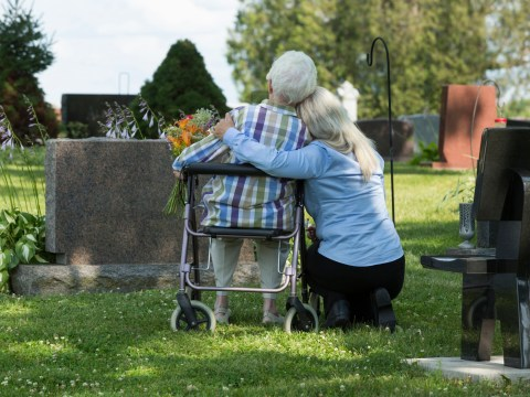 Holland considers assisted suicide for people who aren't terminally ill