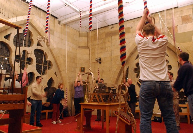 York Minster bells to be silent at Christmas – a first since 1361 | Metro News