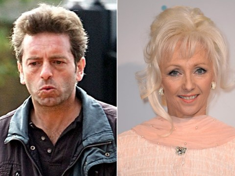 'She's a witch': Paul Daniels' son accuses Debbie McGee of cutting him out of £1 million will