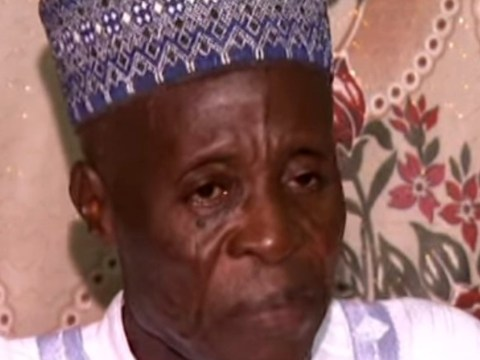 Elderly man with 97 wives says 'two is enough'