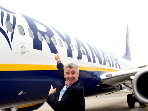 Ryanair passengers to pay £6 to check in more than four days before flight