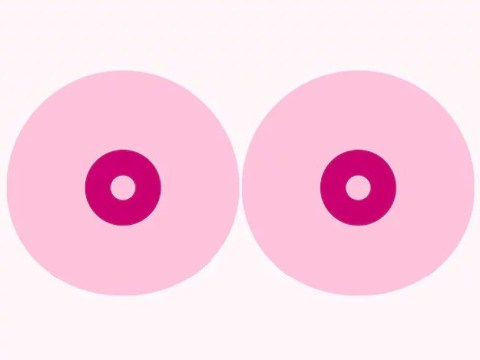 Facebook apologises for removing 'offensive' breast cancer awareness video