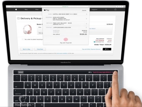 Apple just leaked the big secret about the new Macbook – ahead of this week's launch