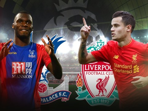 Crystal Palace v Liverpool: Metro.co.uk's big match preview including line-ups, stats and head-to-head