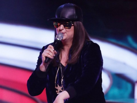 Honey G blasts her haters as she admits being bullied for 'being Jewish'