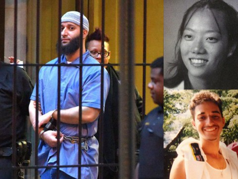 Serial's Adnan Syed could be freed on bail while awaiting new murder trial