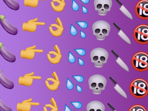 China's worried that emojis are 'violent and erotic'