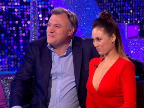 Strictly star Katya Jones struck with illness just days after Brendan Cole infection forces him to withdraw