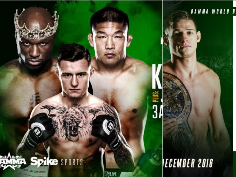 Tom Duquesnoy, James Gallagher and Muhammed 'King Mo' Lawal: 5 reasons every UFC and MMA fight fan must watch Bellator 169/BAMMA 27