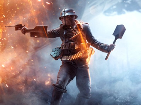 Battlefield 1 Play First Trial hands-on – does it have a story to tell?