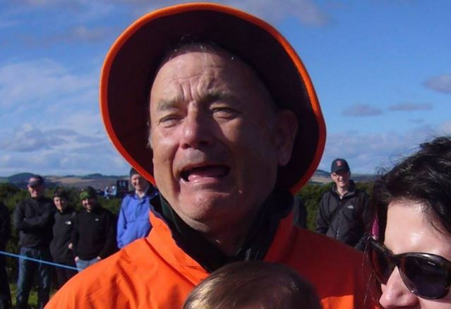 Bill Murray or Tom Hanks? (Picture: Facebook/Reasons My Son Is Crying)